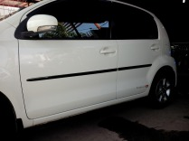 list body moolding all new sirion lokal
