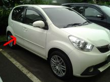 list body moolding all new SIRION Original