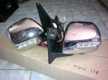 spion all new avanza+sen