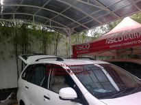 ROOF RAIL ALL NEW XENIA / AVANZA