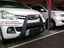 tanduk mini fortuner all new xenia / avanza