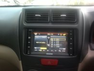 TV+DVD ALL NEW XENIA / AVANZA
